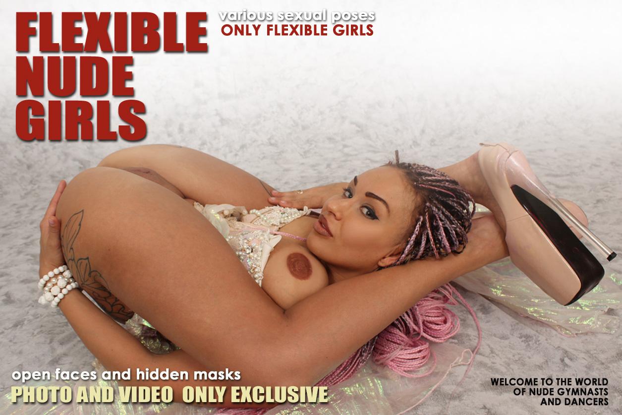 Cl-erotic Flexible: 19,635
